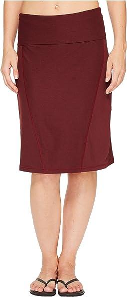 Getaway Skirt