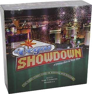 Avalon Hill/trollkarlar från kusten A1922 - Vegas Showdown