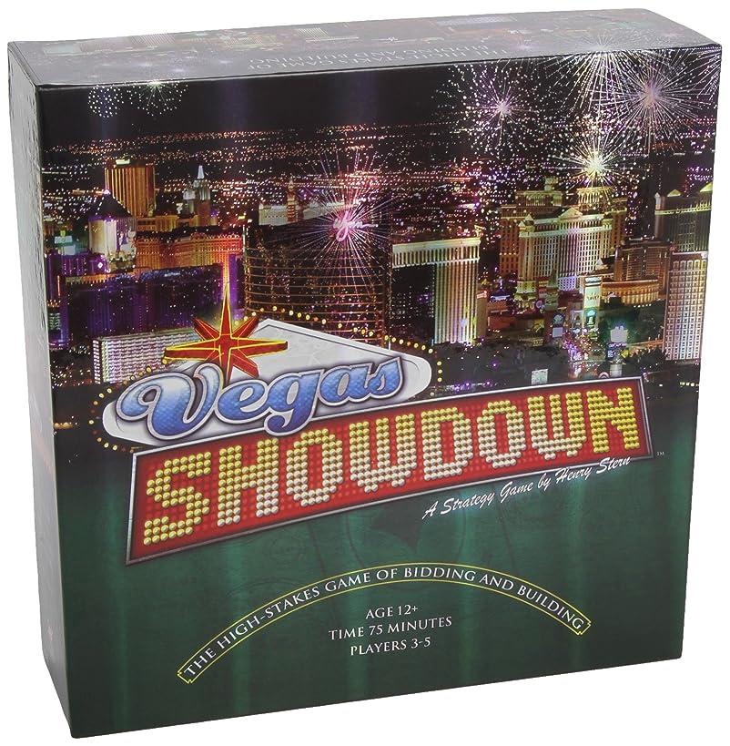Avalon Hill Vegas Showdown Board Game