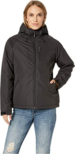 Snow Crest Insulated Jacket II