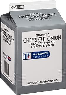 McCormick Culinary Chef's Cut Onions, 2 lbs