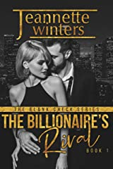 The Billionaire's Rival (The Blank Check Series Book 1) Kindle Edition