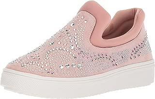 Steve Madden Kids' Jcristol Sneaker
