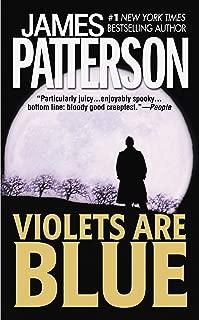 Violets Are Blue (Alex Cross Book 7)