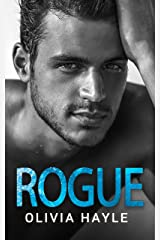 Rogue (Brothers of Paradise) (English Edition) Format Kindle