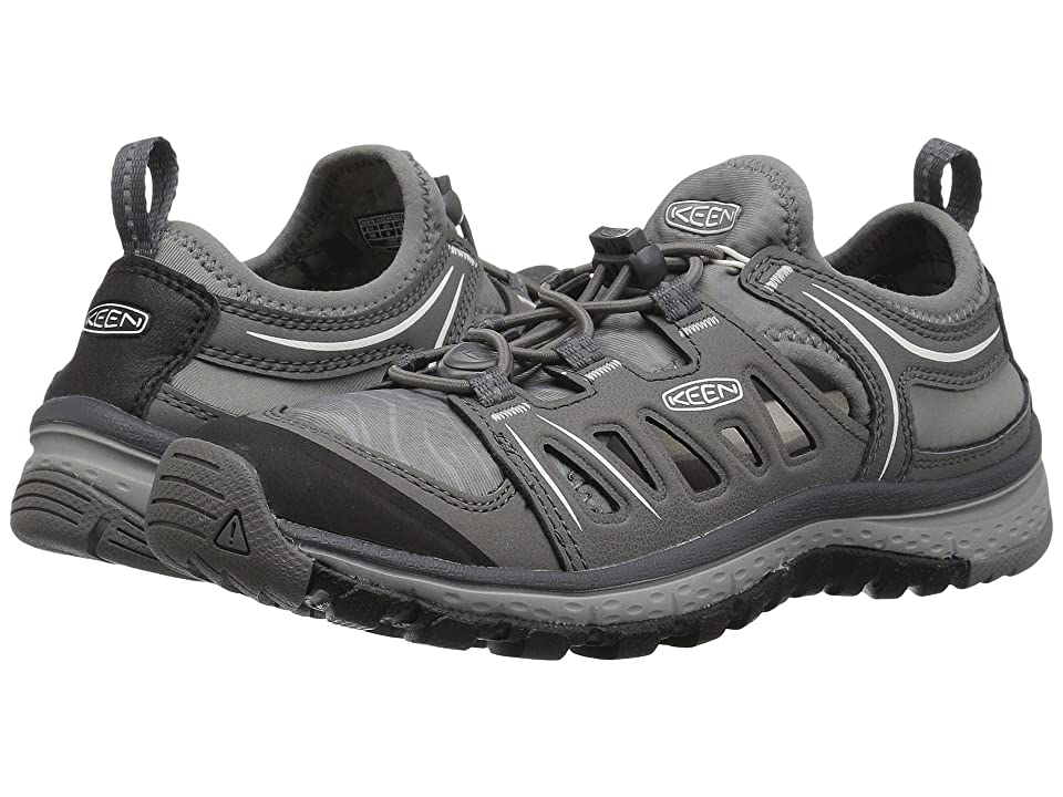 Keen Terradora Ethos (Neutral Grey/Gargoyle) Women