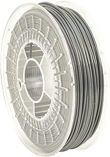 (Grey Metallic) - Aleph Objects Inc. nGen Amphora Filament, AM3300 Polymer, 2.85 mm, 0.75 kg Reel, Grey Metallic