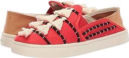 Tassel Slip-On Sneaker