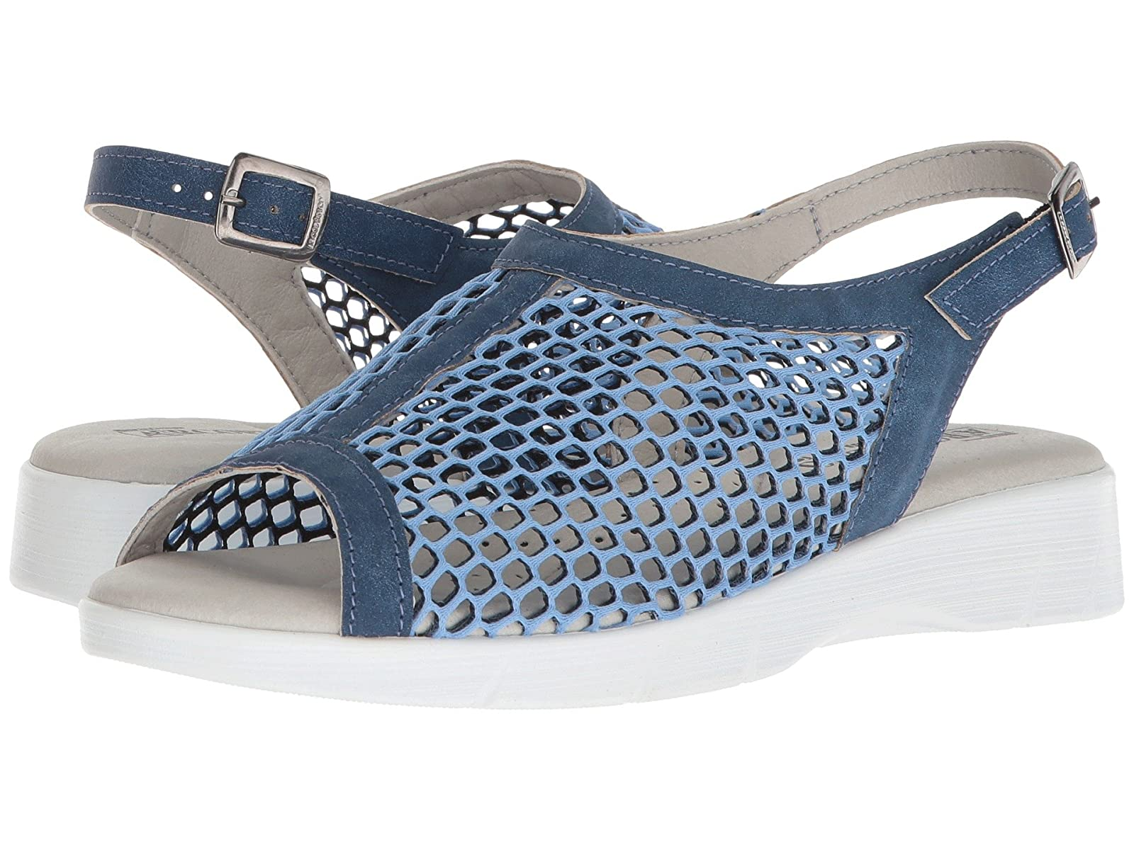 Arcopedico AntaliaComfortable and distinctive shoes