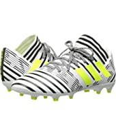 adidas Kids - Nemeziz 17.3 FG J Soccer (Little Kid/Big Kid)