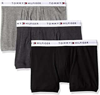 Men's Underwear 3 Pack Cotton Classics Trunks