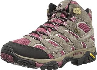 Merrell Women`s Moab 2 Mid Waterproof Hiking Boot
