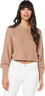 Sass Women's Independence Cropped Knit