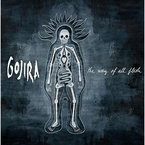 Way all Flesh Gojira