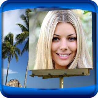Cartelera marcos de fotos