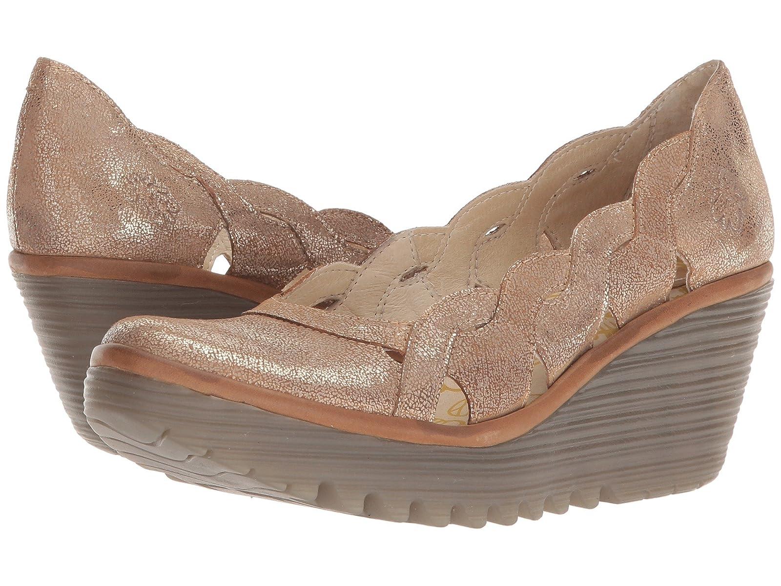 FLY LONDON YELK835FLYAtmospheric grades have affordable shoes