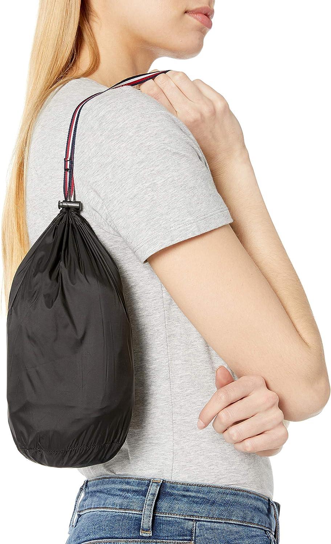Tommy Hilfiger Women's Classic Short Packable Jacket