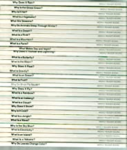 A Just Ask Book Set: Set of 32 Just Ask Books - See titles in Photo (A Just Ask Book)
