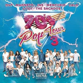90's Pop Tour, Vol. 3 (En Vivo)