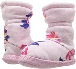 Fleece Lined Slippersock (Toddler/Little Kid)