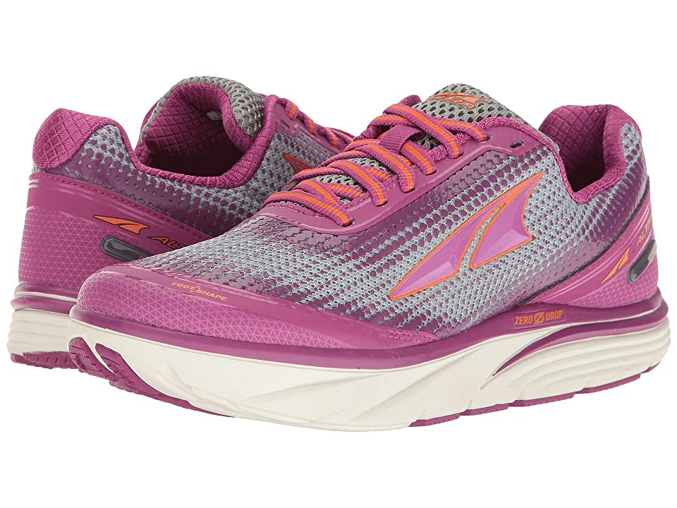 Altra Footwear Torin 3 (Purple/Orange) Women