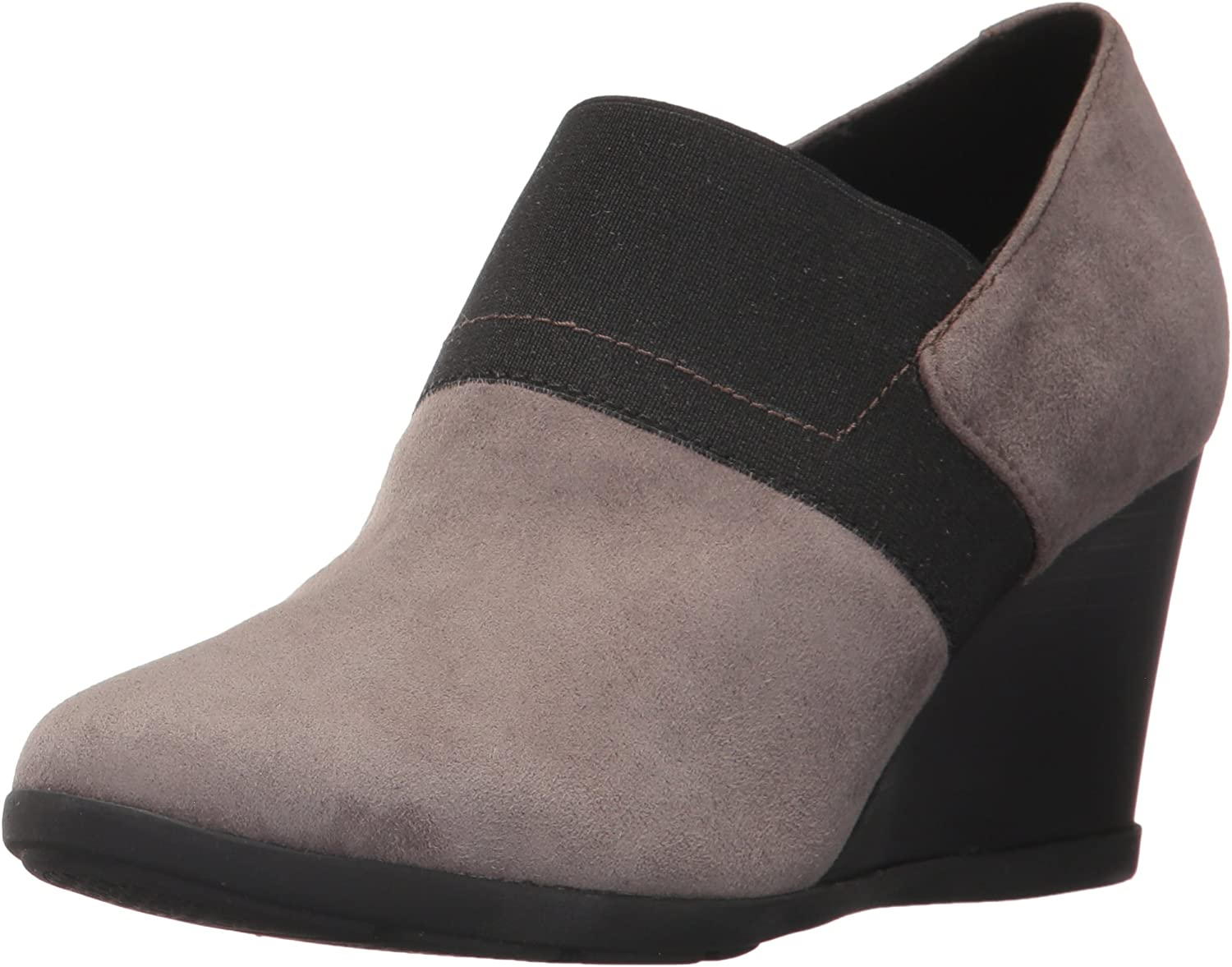 Geox Women's Inspiration Sales results Max 90% OFF No. 1 Wedg Pump Dress