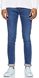 Gas Jeans 5 Tasche Albert Uomo 35115202096732WK14
