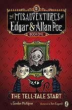The Tell-Tale Start (The Misadventures of Edgar & Allan Poe)