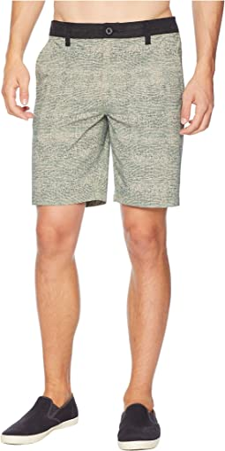 Mirage Crestview Boardwalk Hybrid Shorts