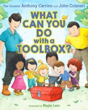 Best what can you do with a toolbox Reviews