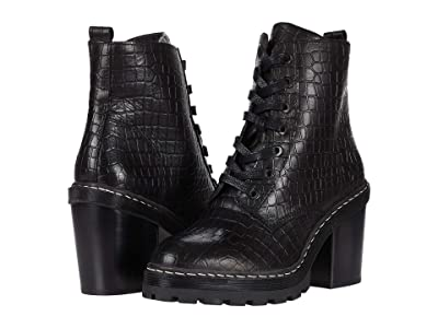 Bullboxer Vixen (Black) Women