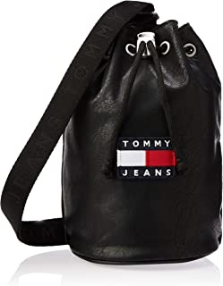 Tommy Hilfiger Sling Bag for Women-Black
