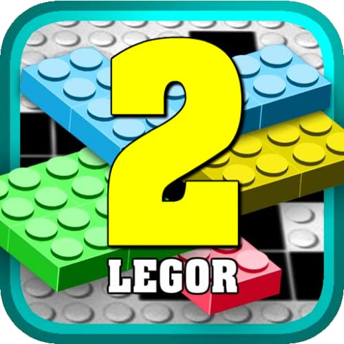 Legor 2 - Free Brain Game