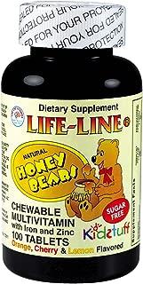 lifeline vitamins