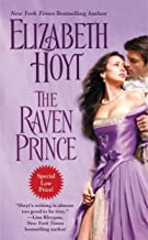 The Raven Prince (Premium Journals Book 1)