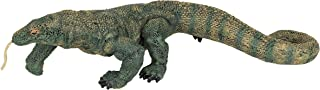Papo Wild Animal Kingdom Figure, Komodo Dragon