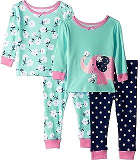 Little Me Baby Girls Sleep Set