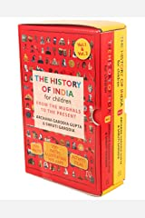 The History of India 2 Volume Boxset Unknown Binding