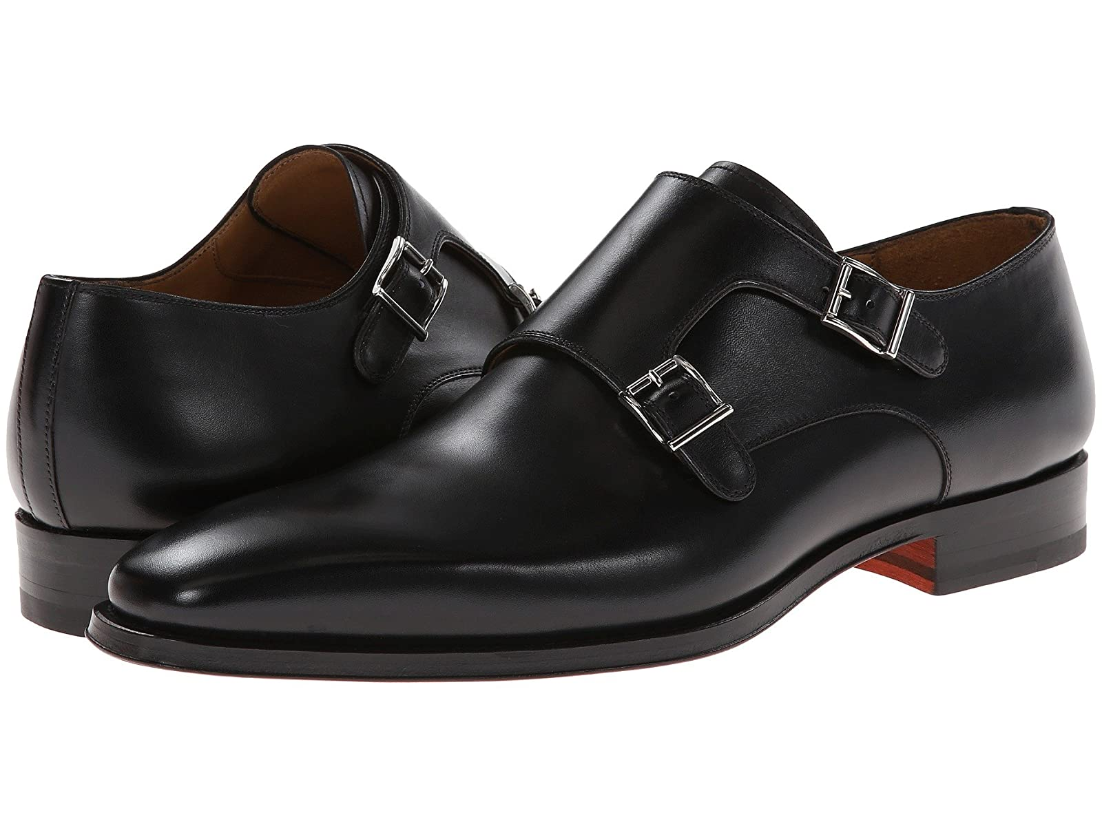 Magnanni MiroAtmospheric grades have affordable shoes
