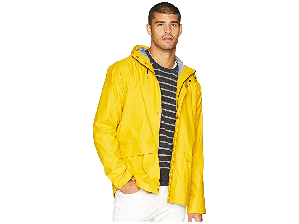 Helly Hansen Lerwick Jacket (Essential Yellow) Boy
