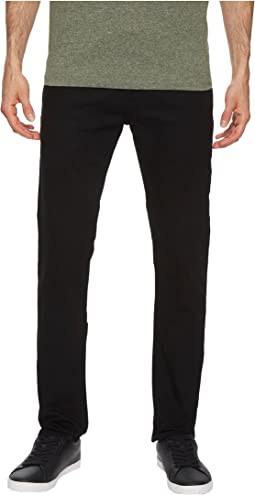 Tommy Jeans - Scanton Slim Fit Jeans in Black Comfort