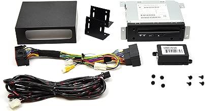 Brandmotion 5000-8750 Chrysler Universal Mount Add-On CD Player Kit