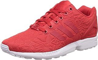 adidas zx flux rouge junior