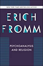 Best psychoanalysis and religion erich fromm Reviews
