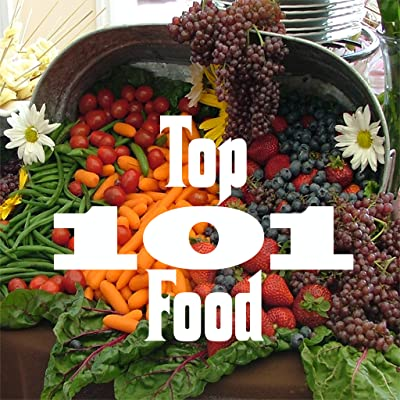 101 Superfoods That Fight Aging
