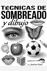 Técnicas de sombreado y dibujo (Spanish Edition) Kindle Edition