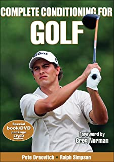 Complete Conditioning for Golf (Complete Conditioning for Sports)