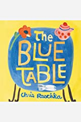 The Blue Table Kindle Edition