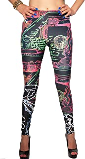 86fc7bad1469c Amazon.com: 00 - Leggings / Clothing: Clothing, Shoes & Jewelry