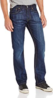 Men's 514 Straight Advanced Stretch Jean